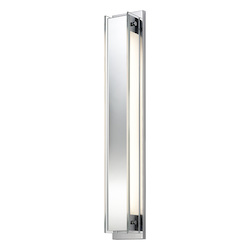 28In. 2-Light Sconce