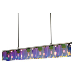 6-Light Bar Pendant