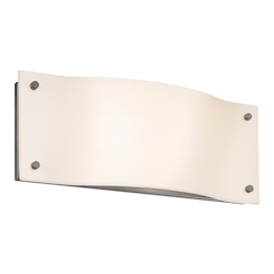 14In. Led Sconce
