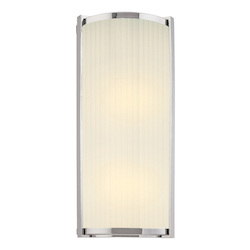 18In. Sconce