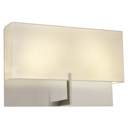 16In. Sconce