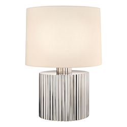 Low Table Lamp