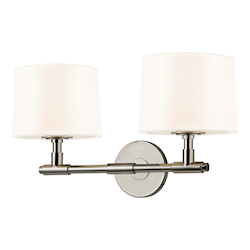 2-Light Sconce