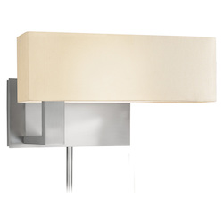 Compact Swing Left Wall Lamp