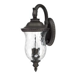 4 Light Wall Lantern