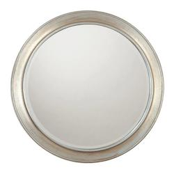 Mirror Collection 34.5in. Rounded Mirror