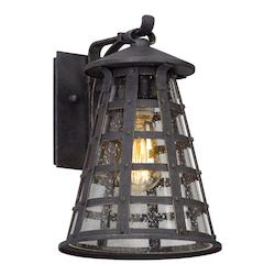 1Lt Wall Lantern Small