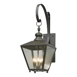 5Lt Wall Lantern Extra Large