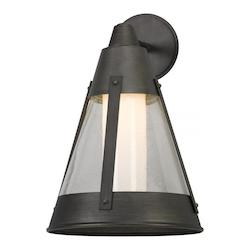 1Lt Wall Lantern Large