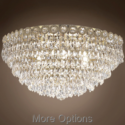 Empire Design 6 Light 18