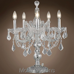Maria Theresa 5 Light 19