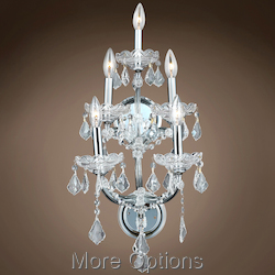 Maria Theresa 5 Light 12