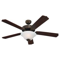 52in. Quality Max Plus Ceiling Fan