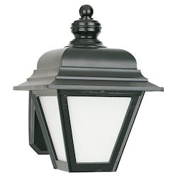 One Light Outdoor Bancroft ENERGY STAR Wall Lantern