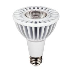 12w 120V PAR30 Medium Base LED 3000K