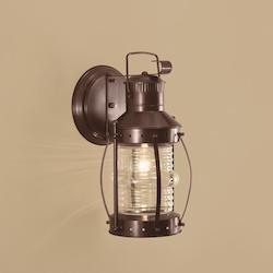 Seafarer Wall Light