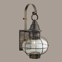 Vidalia Onion Large Wall Light