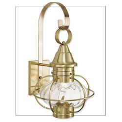 Vidalia Onion Medium Wall Light