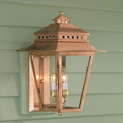 New Orleans Wall Light