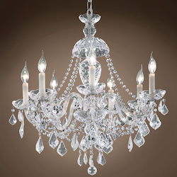 Victorian Design 7 Light 26