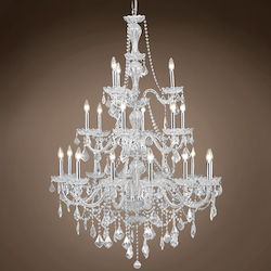 Victorian Design 21 Light 38