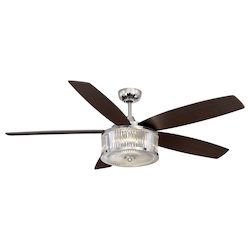 Phoebe 56In. Ceiling Fan