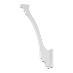 Ogee Led Sconce