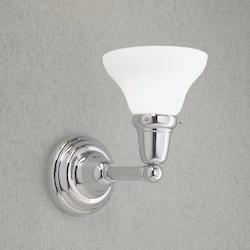 Coventry 1 Light Sconce