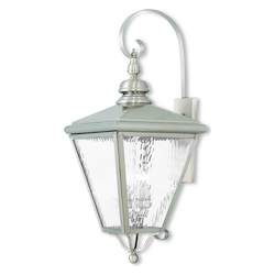 Outdoor Wall Lantern