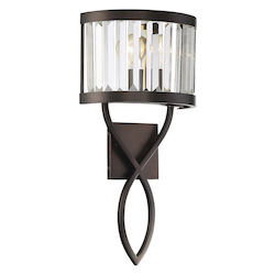 Nora 1 Light Sconce