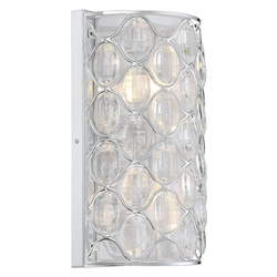 Opus 2 Light Wall Sconce