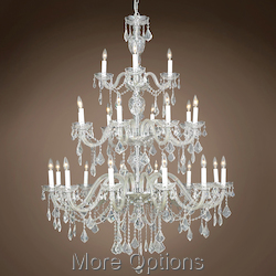 Victorian Design 24 Light 45