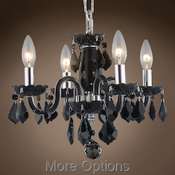Victorian Design 4 Light 15