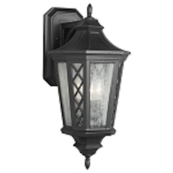 Feiss 3 - Light Outdoor Lantern - OL9504TXB
