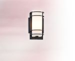 Vibe Collection 1-Light Architectural Bronze Outdoor Wall Fixture B6061ARB