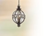 Campanile Collection 4-Light 16