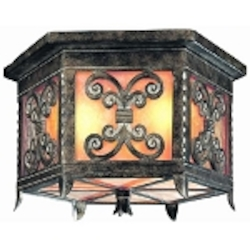 Gables Collection Energy Efficient 2-Light 18