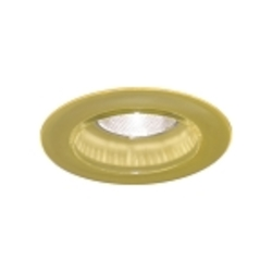 "6""-7"" Yellow Recessed Glass Trim GT500-SY"