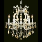 Maria Theresa Collection 6-Light 20