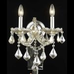 Maria Theresa Collection 2-Light 12
