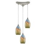 10077/3 - Geologic Collection Mini Pendant System SKU# 479605