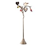 Bela Iguazu Collection Floor Lamp 1695/6 SKU# 54191