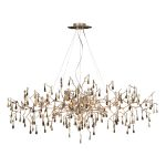 1723/12 - Bijou Collection Chandelier
