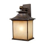 42182/1 - San Gabriel Collection Outdoor Wall Sconce SKU# 479894