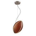 5135/1 - Football Collection Pendant SKU# 452297