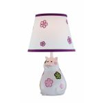 Lite Source Kids Meow Collection 1-Light 17
