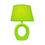 Viko Collection Table Lamp - LS- 20585 GRN