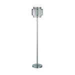 Charisma Collection Floor Lamp - LS- 9934PS