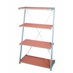 Morse Collection Aluminum Shelving Unit LSH-5600