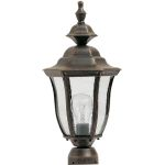Madrona Collection 1-Light 17